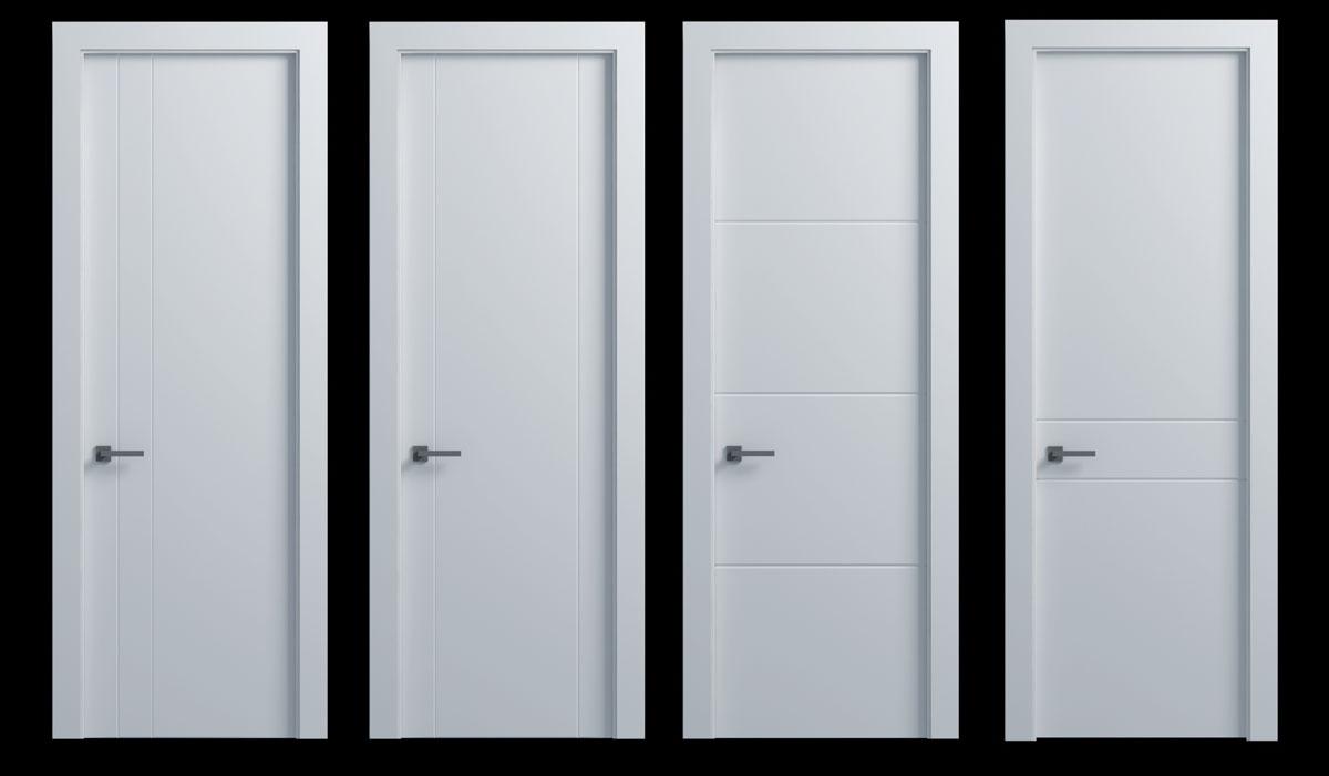 puertas paso 1 arinni estudio