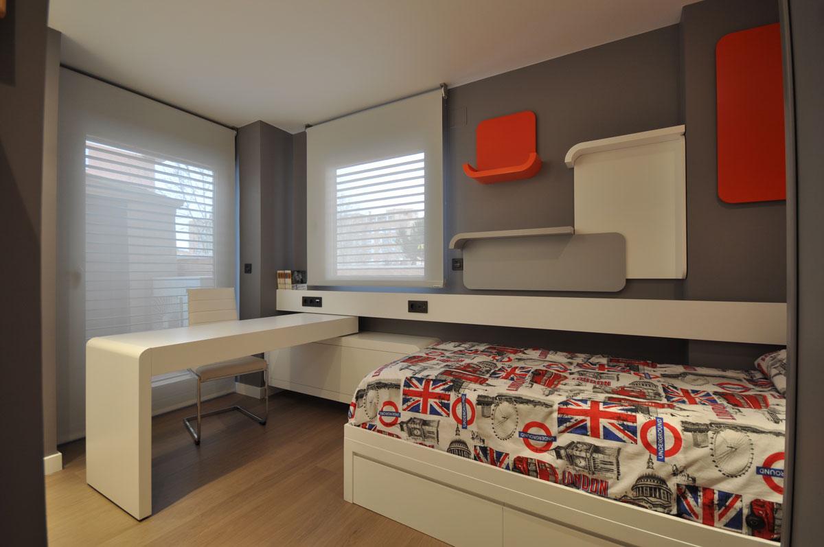 diseo de dormitorios juveniles with diseo de dormitorios juveniles