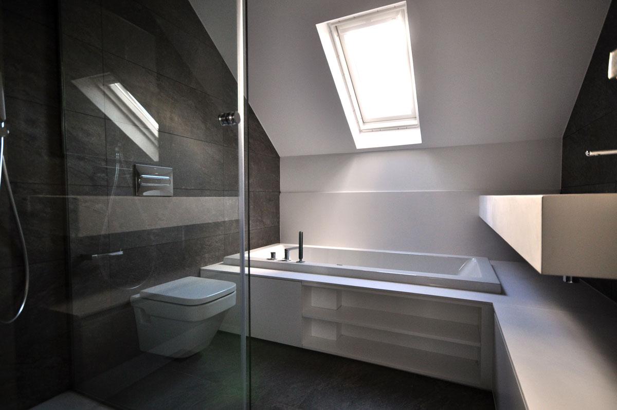 Diseño de baños Estudio Arinni /Estudio Arinni