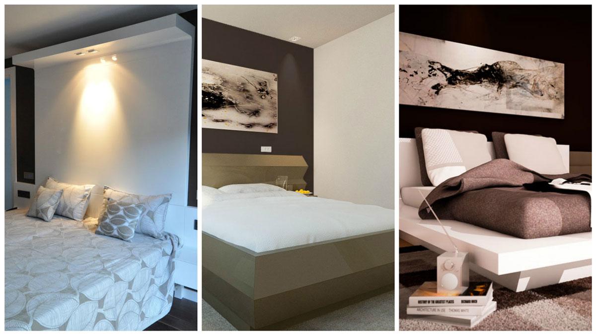 Dise o de dormitorios arinni estudio arinni - Diseno para dormitorios ...