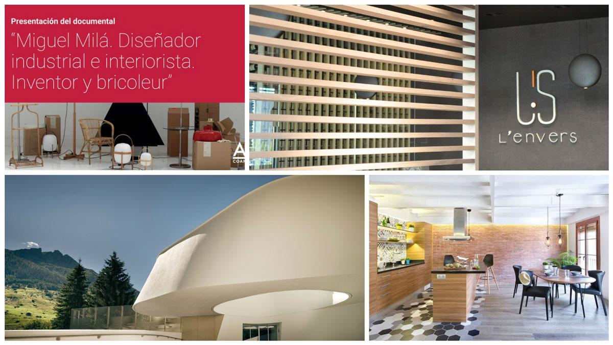 Dise o e interiorismo en el blog arinni proyectos arinni - Escuela de interiorismo ...