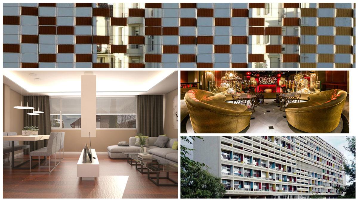 Arquitectura y dise o de interior en el blog proyectos arinni for Arquitectura y diseno interior