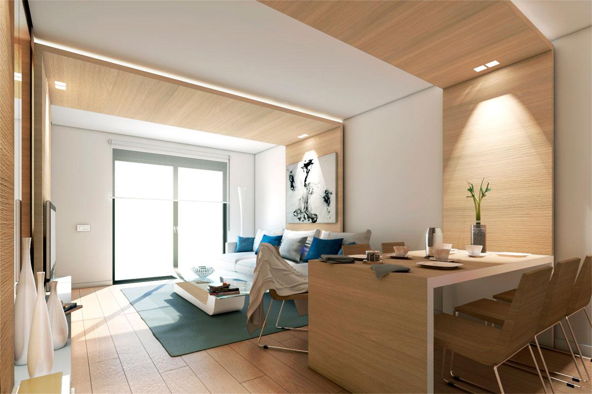 Arte dise o y arquitectura en madrid proyectos arinni - Disenador de interiores madrid ...
