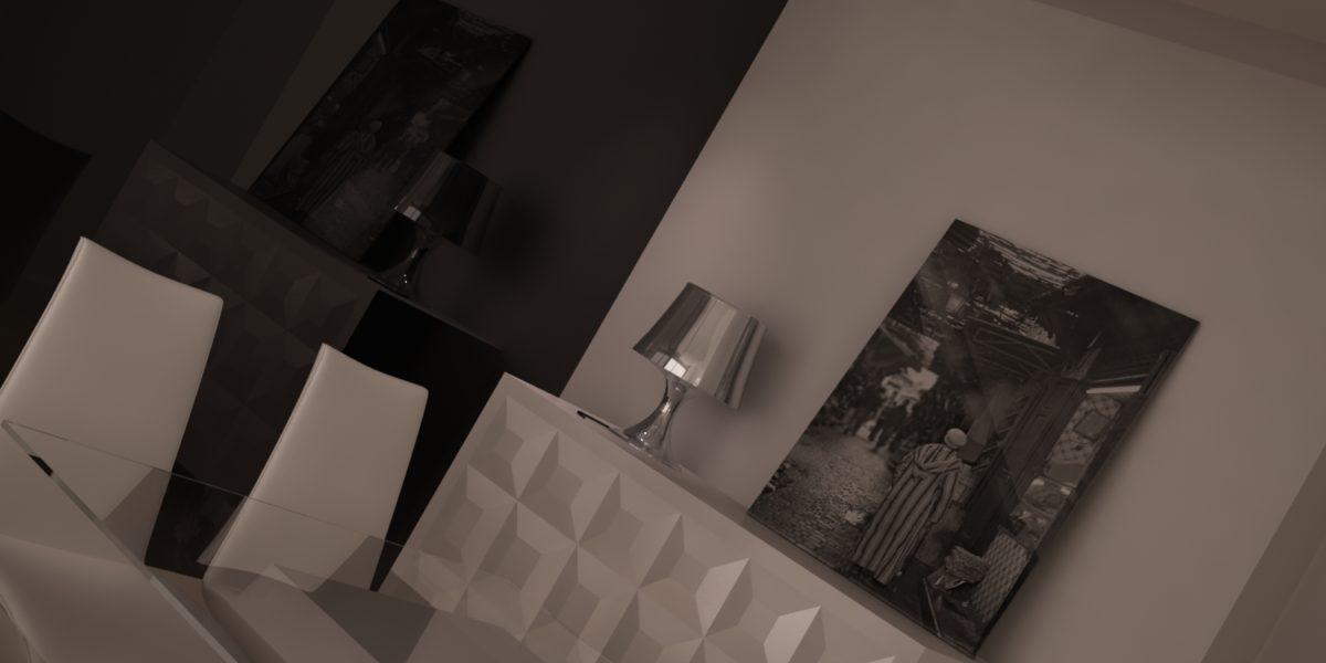 Diseño de interiores Boadilla del Monte
