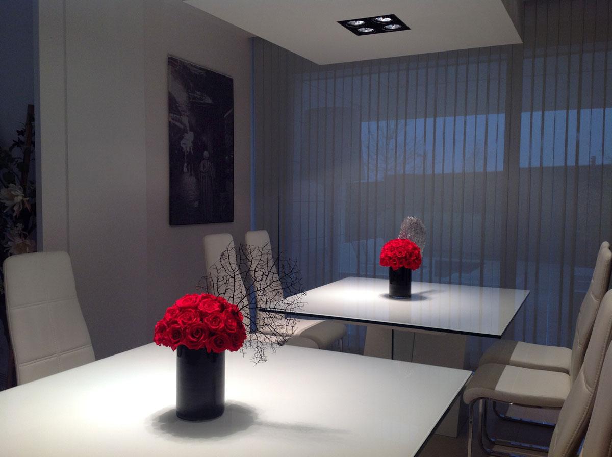 Comedor-diseño-moderno | Arinni Estudio