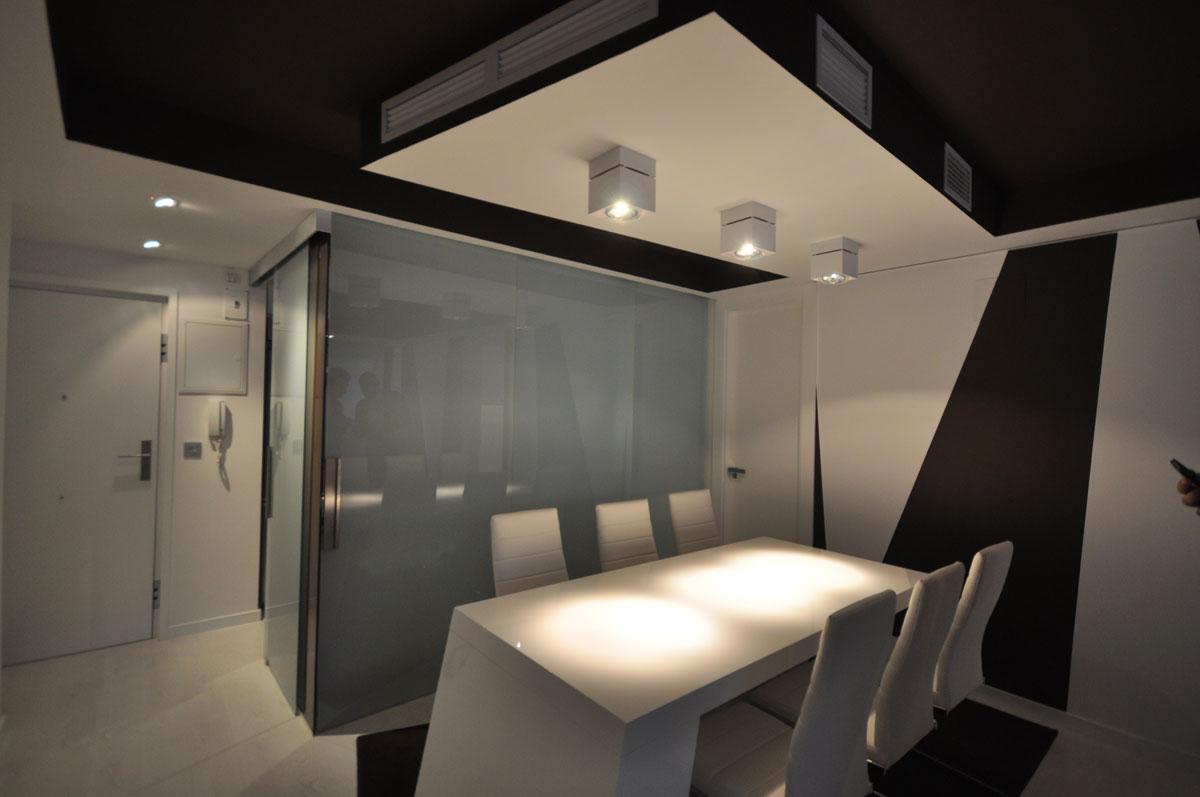 Diseño de comedores por Estudio Arinni /Estudio Arinni