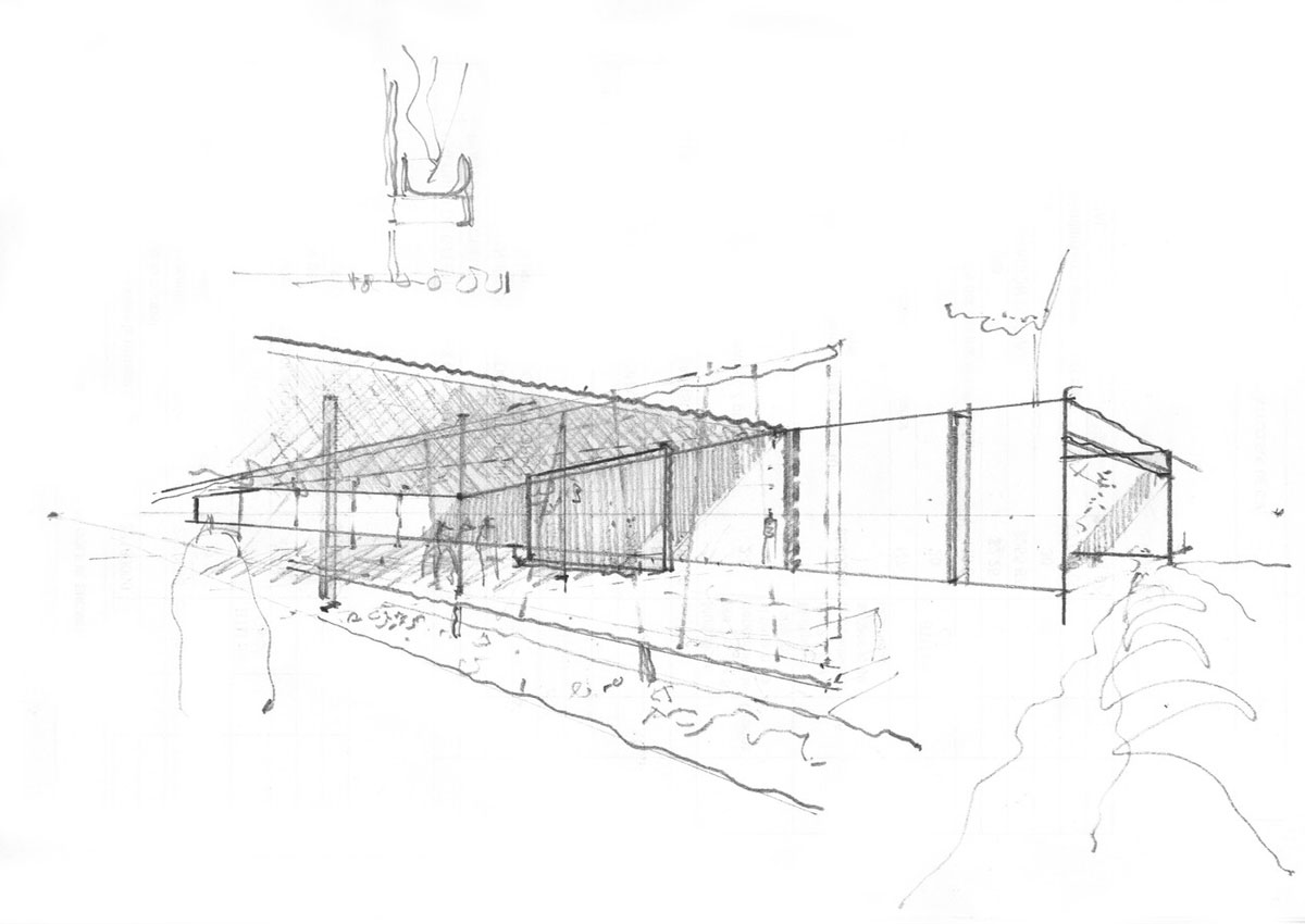 capilla de diseño