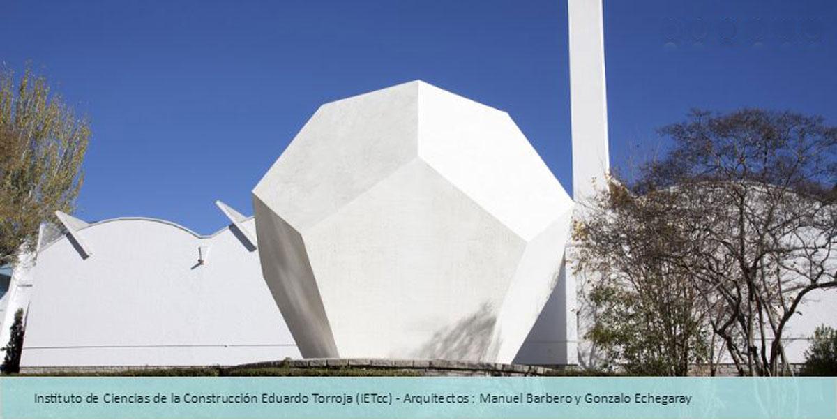 Semana de la arquitectura en madrid proyectos arinni for La arquitectura en espana