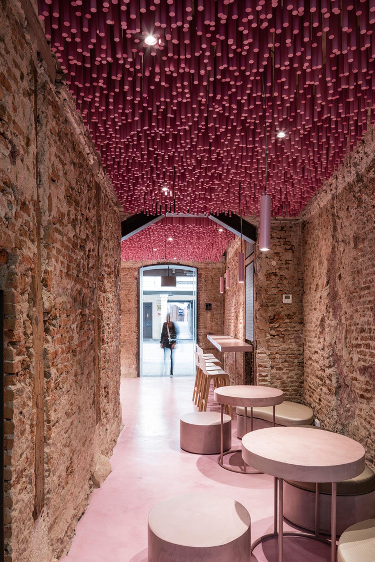 diseño de interiores en Alcalá de Henares