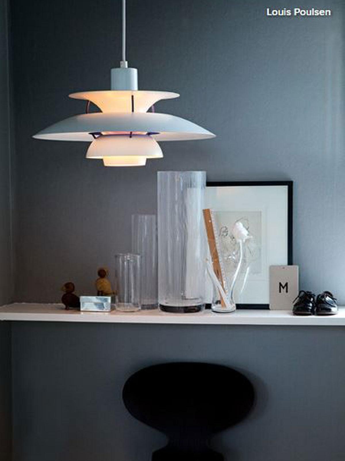 luminaria de diseño