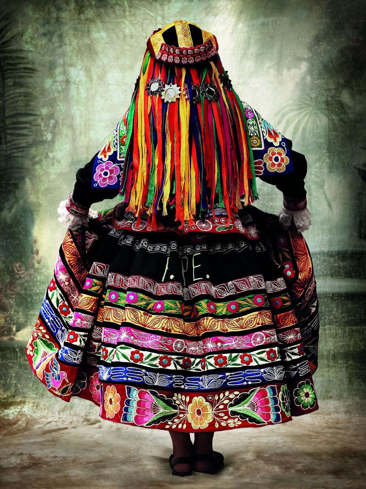 artistas peruanos