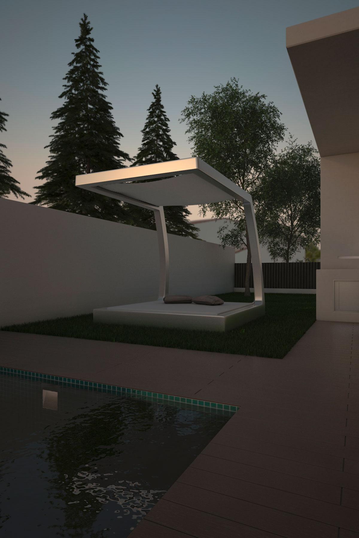 diseño de interiores en Arganda del Rey