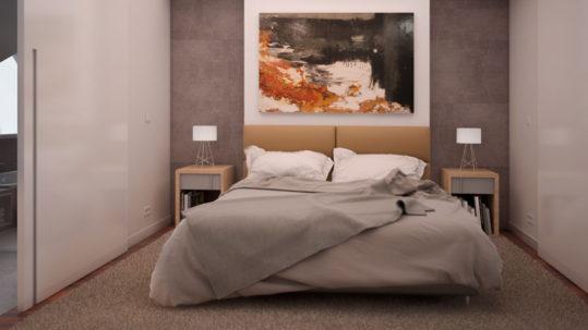 diseño de interior en Pozuelo de Alarcón