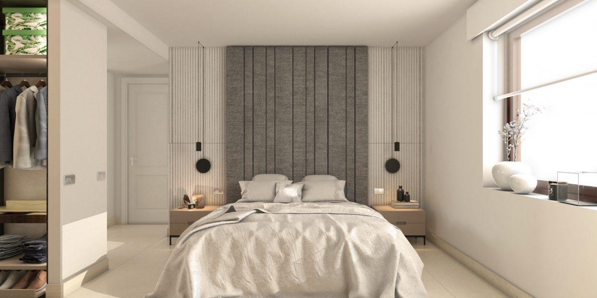 06 Dormitorio Principal